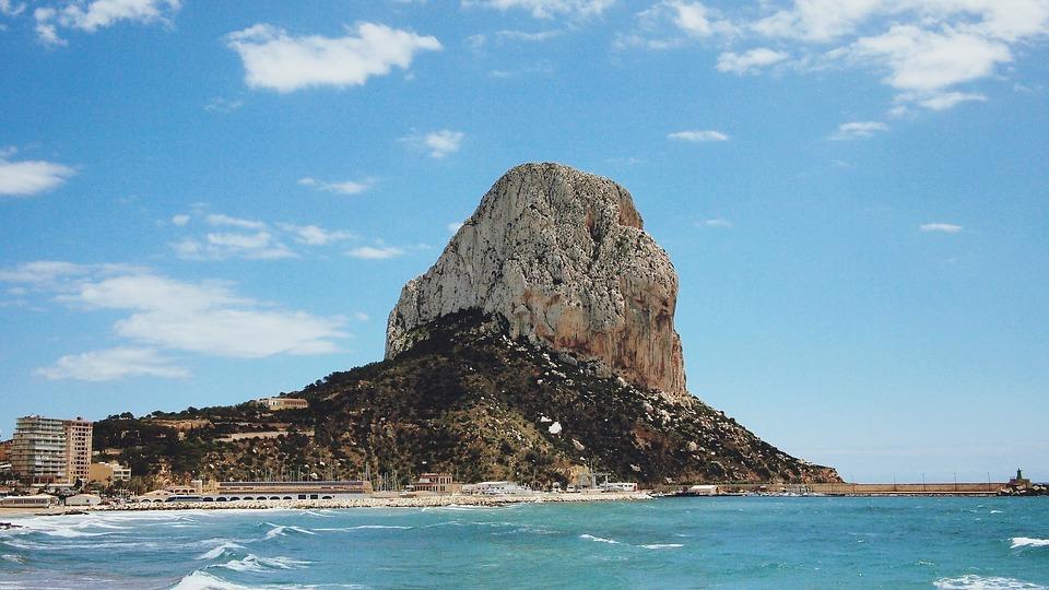 Voyage groupe pour comit d entreprise en europe du sud espagne portugal voyage organis - La boheme javea ...